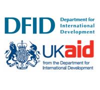 DFID UK