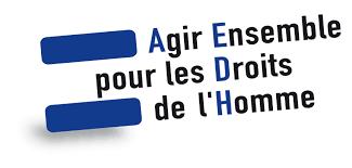 Agir Ensemble pour les droits de l'Homme (AEDH)